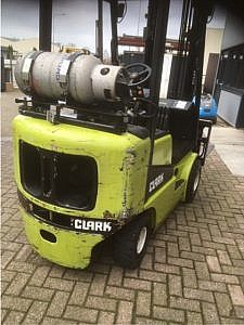 Clark cgp20S-2